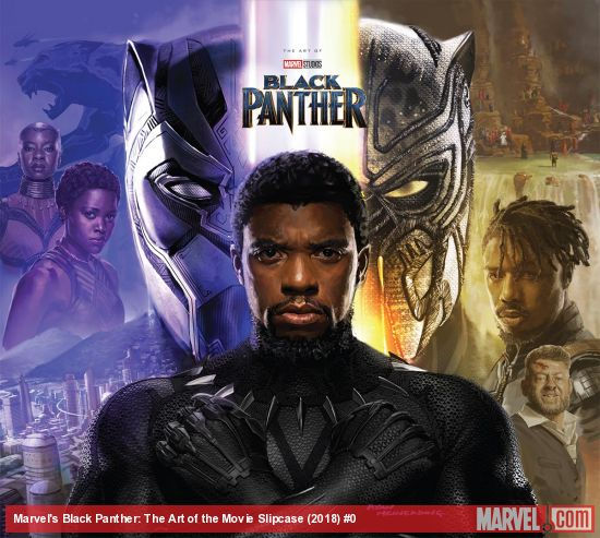 Black Panther Movie